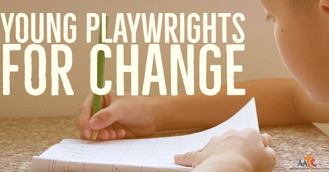 Young Playwrights for Change